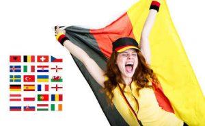 Deutschlandfahne kaufen