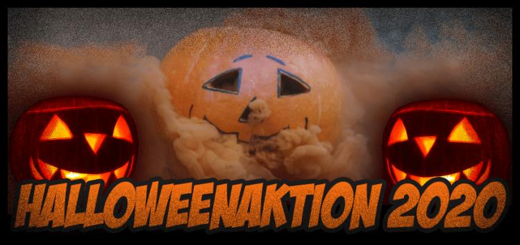 Halloween Special - Unsere Feuerwerk Angebote zum Thema